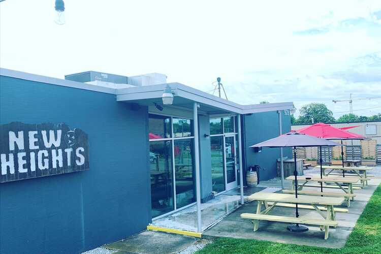 New Heights Brewing Company
