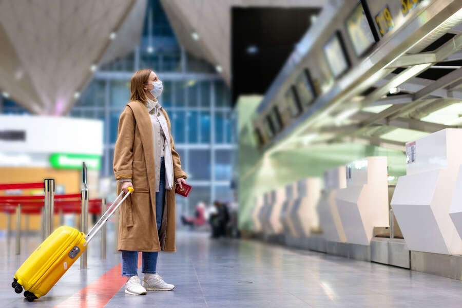 How to Change (Or Cancel) Your Flight Right Now