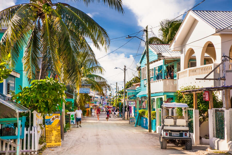 CDC Updates Its 'Avoid Travel' List with 10 Countries, Including Belize
