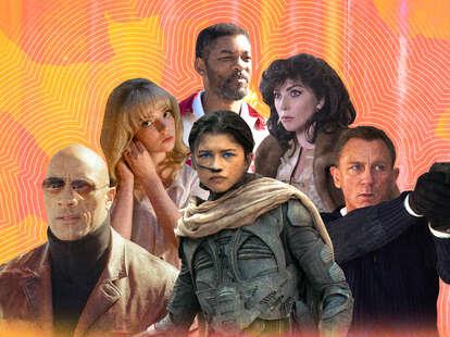 movies fall 2021