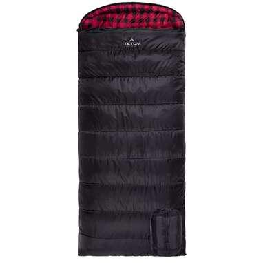 TETON Sports 101R Celsius XXL -18C/0F Sleeping Bag