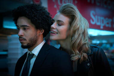 lucy fry in night teeth