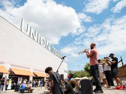 Union Market District
