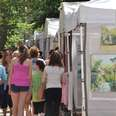 Rittenhouse Square Fine Art Show