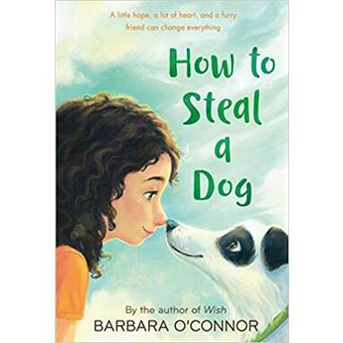 """""""How to Steal a Dog"""""""