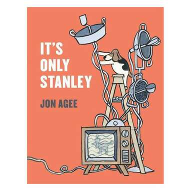 """""""It's Only Stanley"""""""