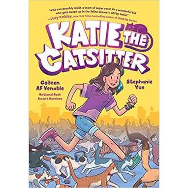 """Katie the Catsitter"""