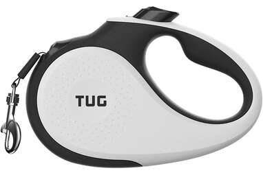TUG 360 Tangle-Free Retractable Leash