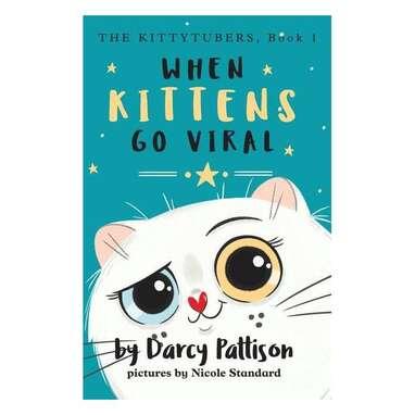 """""""When Kittens Go Viral"""""""