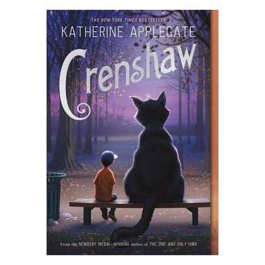 """Crenshaw"""