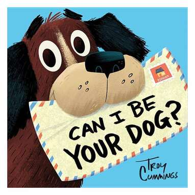 """""""Can I Be Your Dog?"""""""