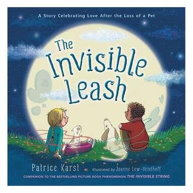 """The Invisible Leash """