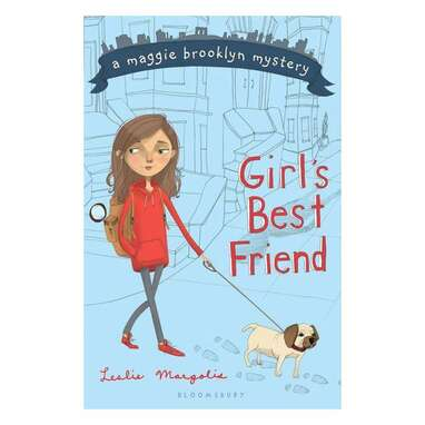 """""""Girl's Best Friend"""""""