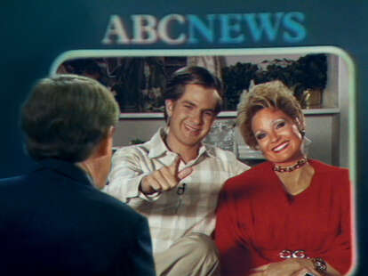 the eyes of tammy faye, andrew garfield, jessica chastain