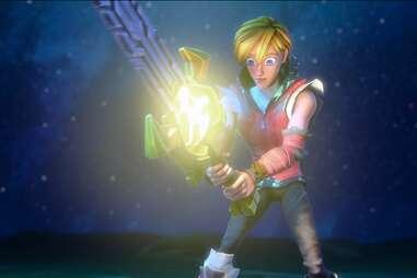 yuri lowenthal as adam in he-man masters of the universe