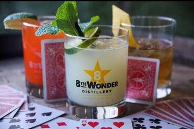 8th Wonder Distillery