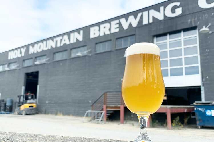 Holy Mountain Brewing Company