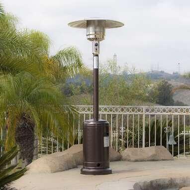 Belleze Gas Outdoor Patio Heater