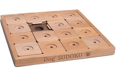 My Intelligent Pets SUDOKU Game