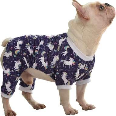 CuteBone Fantasy Dog Pajamas