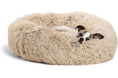 Best Friends by Sheri The Original Calming Donut Bed