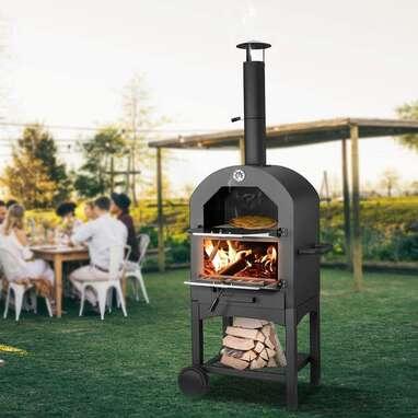 U-MAX Outdoor Pizza Oven