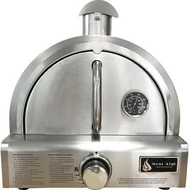 Mont Alpi Pizza Oven