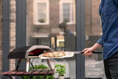Ooni Koda 12 Gas Pizza Oven