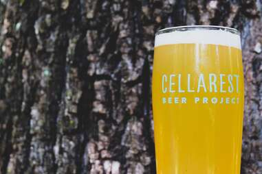 Cellarest Beer Project