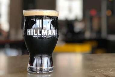 Hillman Beer