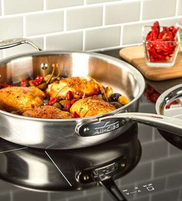 Now Is the Time to Upgrade to Chef-Caliber Cookware