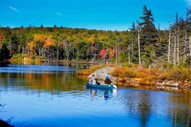 Visit the Berkshires of Western Massachusetts