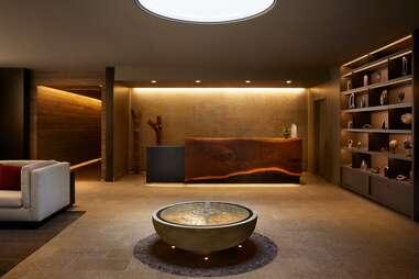 Miraval Berkshires Resort & Spa