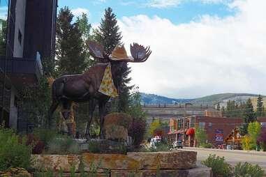 Winter Park & Fraser Chamber - Colorado