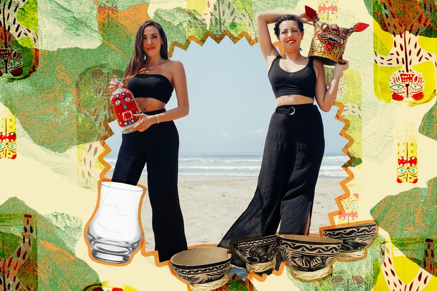 How to Sip Mezcal, According to the Sisters Behind La Fiera Mezcal
