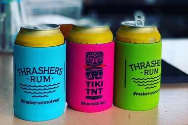 Tiki TNT & Potomac Distilling Company