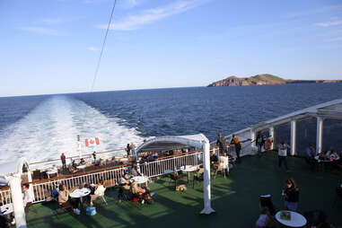 Prince Edward Island Ferry
