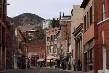Bisbee Arizona