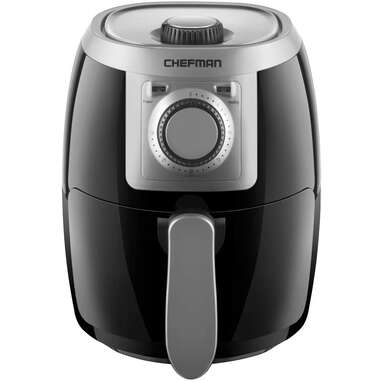 Chefman 2-Quart, Compact Air TurboFryer