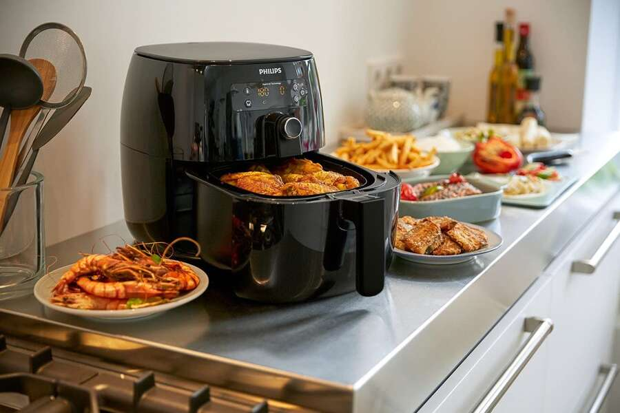8 Great Air Fryers Worth Adding to Your Kitchen Appliance Arsenal