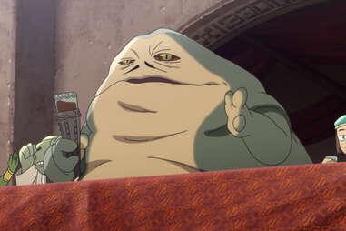 tatooine rhapsody star wars visions