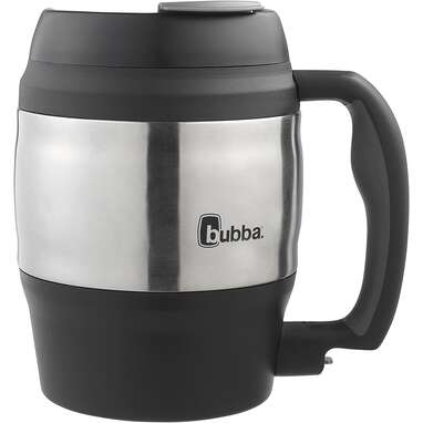 Bubba Classic Insulated Desk Mug, 52 oz