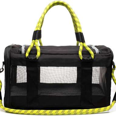 Roverlund Airline Compliant Cat Carrier