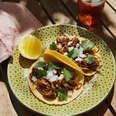 Todo Verde plant-based tacos