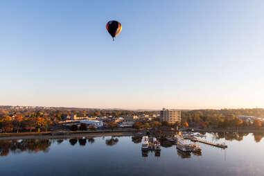 Lake Geneva Balloon Company