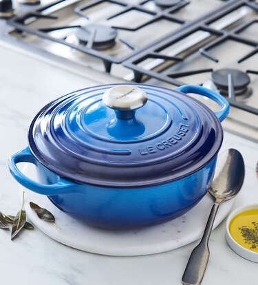 Take Up to 60% off Top-Notch Pots and Pans During Sur La Table's Warehouse Sale