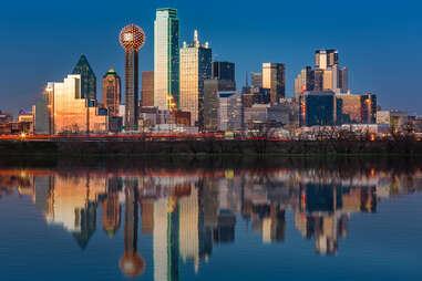 Dallas Trinity River