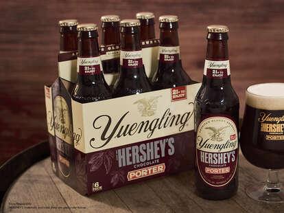 yuengling hershey's beer 2021