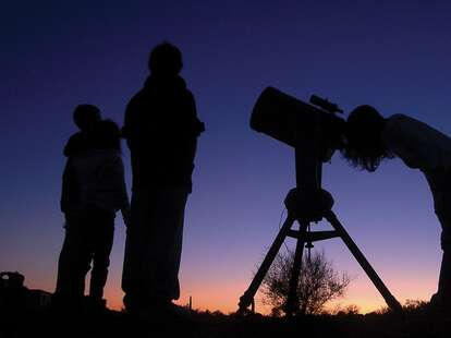 Experience Scottsdale Stargazing