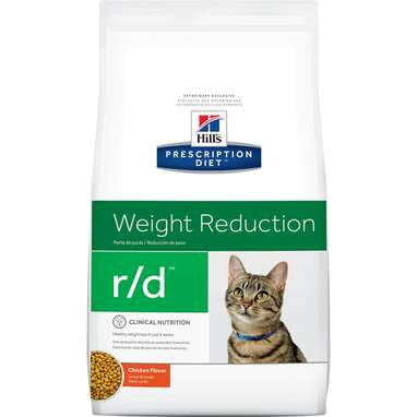 Hill's Prescription Diet r/d Weight Reduction Dry Food